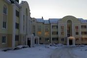 Фото ЖК Троицкая Слобода от Берендей. Жилой комплекс