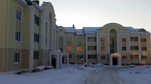 ЖК Троицкая Слобода от компании Берендей