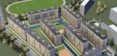 Госстройнадзор узаконил строительство ЖК в Шушарах