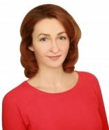 Рябова Наталья Альбертовна