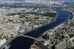 Вложения иностранного капитала в петербургский рынок недвижимости впервые за три года достигли 21% в общем объеме инвестиций