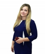 Блохина Наталья Валерьевна