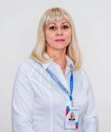 Патракова Светлана Борисовна