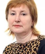 Скворцова Любовь Петровна