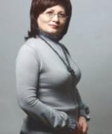 Гордиенко Светлана Олеговна