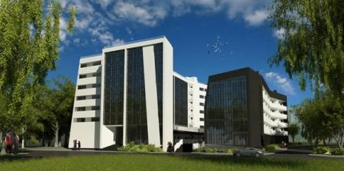 ЖК Новая Швейцария от компании PRO-инвест