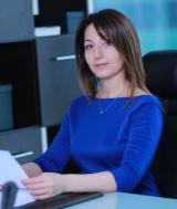 Назарян Зара Сергеевна