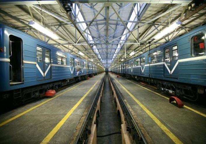 Предпроект на продолжение Кировско-Выборгской линии метро до Пулково обойдется Петербургу в 47,5 млн рублей