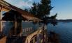Фото КП Magic Lake от ПулЭстейт. Коттеджный поселок Волшебное озеро