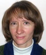 Русинова Елена Ивановна