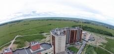 ЖК «Аннинский парк» в Ленобласти выкупил дагестанский девелопер «Монолит»