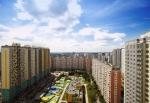 Cреди столичных районов, расположенных за МКАД, наибольший объем предложения новостроек – в Некрасовке
