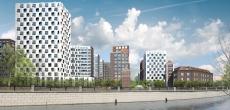 Согласован проект многофункционального комплекса «AFI Почтовая» компании AFI Development в Москве