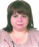 Кулеш Анна Наиловна