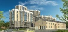 Генеральным подрядчиком строительства ЖК «Усадьба на Ланском» стал «Проммонолит»