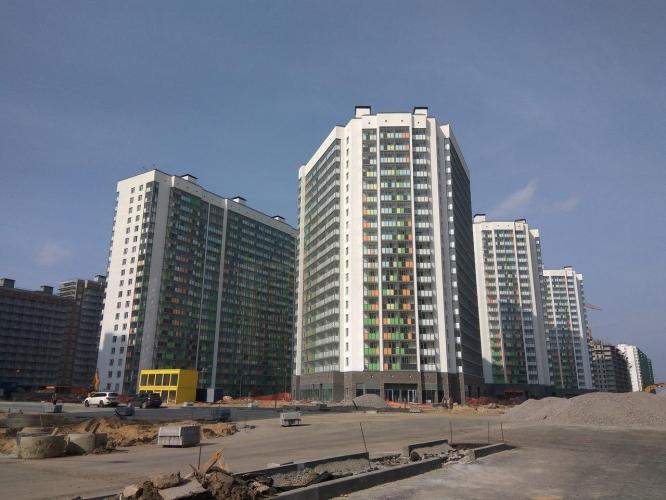 «Полис Групп» вводит в эксплуатацию первую очередь ЖК «Краски лета» во Всеволожском районе