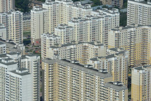 Самую дешевую квартиру в Москве можно приобрести за 1,7 млн рублей