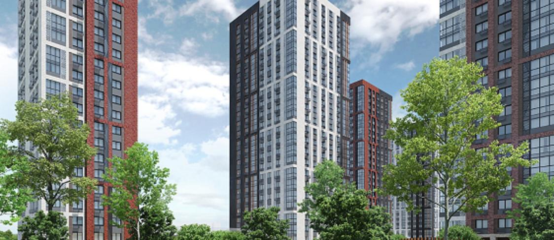 Столичные власти согласовали проект жилой квартал «Лесопарковый» компании «Инград» в составе ТПУ «Лесопарковая»