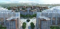 «ЦДС» начнет строить «Нева-сити» в августе 2015 года