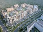Банк ВТБ открыл кредитную линию на 343 млн рублей для застройщика ЖК «Огни Колпино» в поселке Тельмана