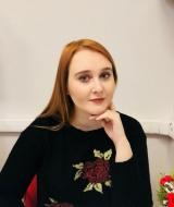 Виноградова Дарья Кирилловна