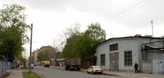 Виноделы хотят построить премиальные апартаменты вместо автосервиса на Тележной улице