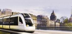 Линию легкорельсового трамвая в Пулково построят к  2018 году