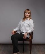 Салдайкина Оксана Александровна