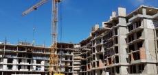 Возобновлено строительство двух домов «Квартал С-5» в Дубне с приходом нового техзаказчика и генподрядчика