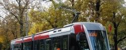 Смольный выделил землю под частный трамвайный парк