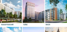 Финский концерн ЮИТ приглашает принять участие в «Ипотечной субботе»