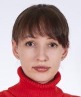 Ростова Елена Александровна