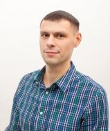 Рогачёв Юрий Владимирович