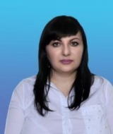 Абуладзе Мария Александровна