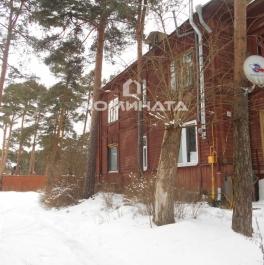 Продажа дома Сестрорецк, Сестры реки наб.