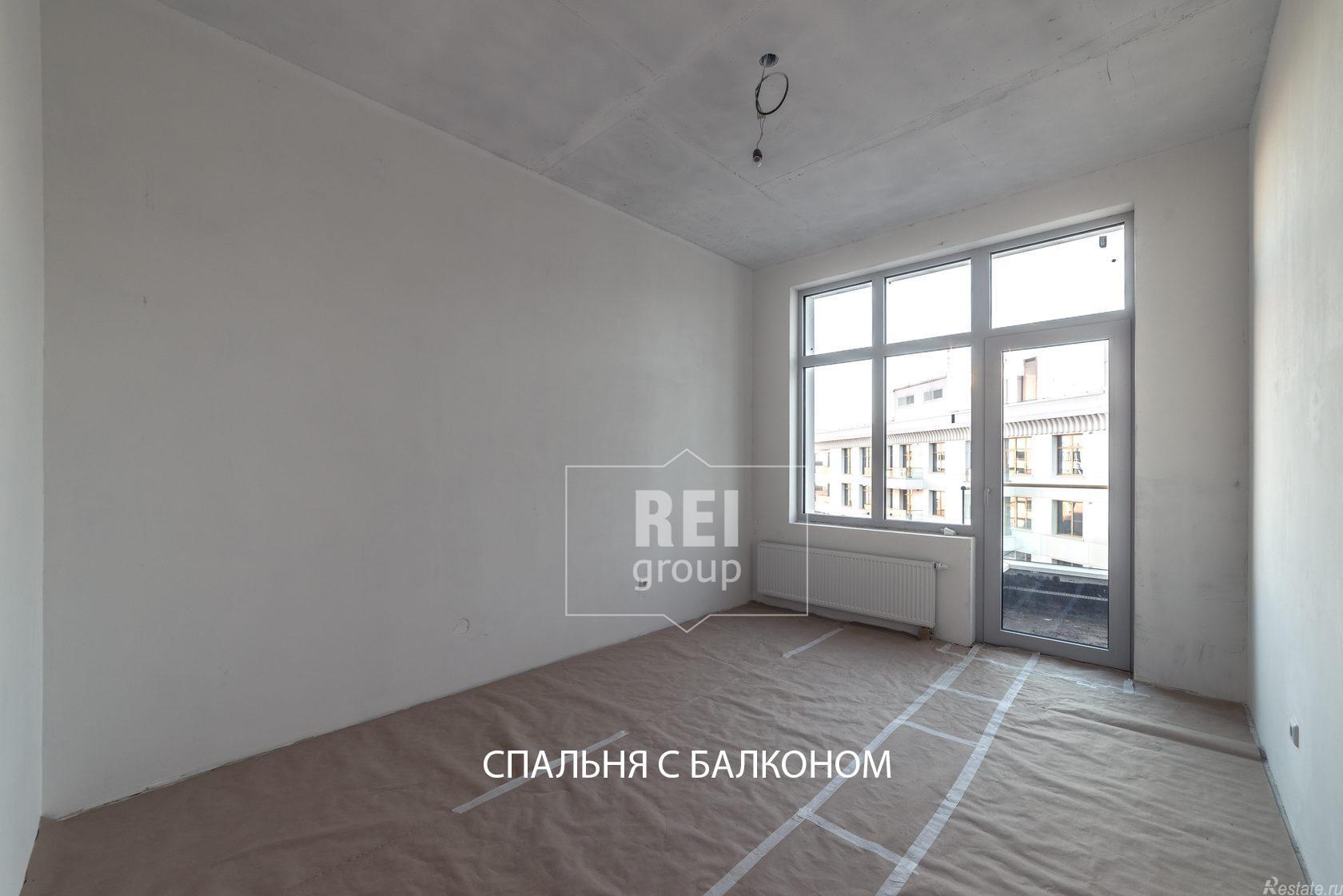 Продажа 4-комн. квартиры на вторичном рынке Ждановская ул ,  д. 45