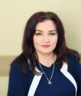 Григорова Мария Владимировна