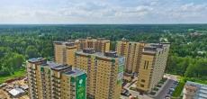 ГК «Домстрой» распродает квартиры