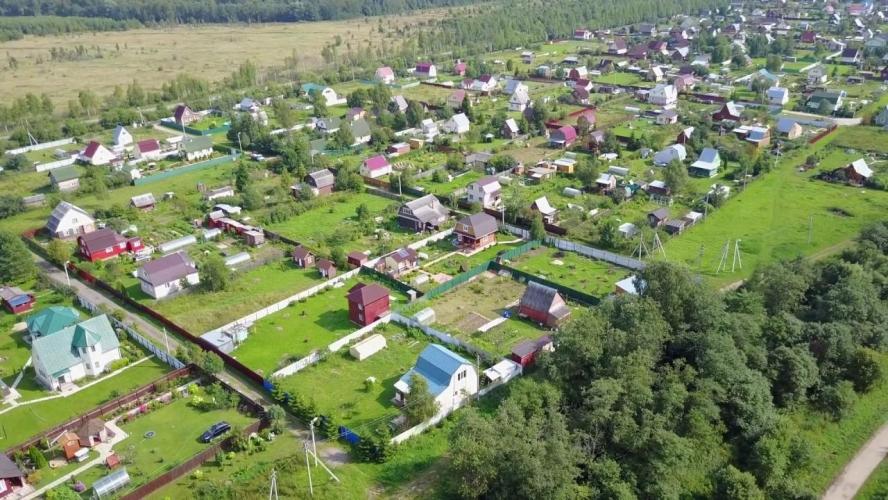 Москва и Подмосковье договорятся о совместном развитии инфраструктуры СНТ