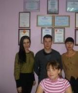 Мыльникова Анастасия Валерьевна