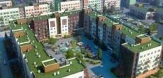 Городские власти больше не имеют претензий к проекту «Юнтолово»
