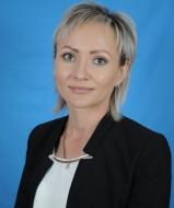Курманова Анна Шахмановна