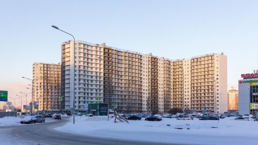 «Полис Групп» продаст квартиры во всех проектах по технологии блокчейн