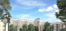 ЦДС вывел на рынок квартиры во второй очереди ЖК «Весна-2»