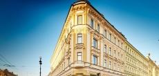 Компания «Лэнд» закрывает два магазина в Санкт-Петербурге