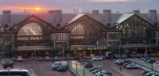 В Петербурге пройдет очередной этап реконструкции Ладожского вокзала