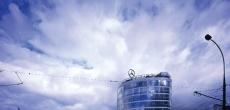 Рост курса валют сорвал сделку по продаже БЦ «Мерседес-Бенц плаза» в Москве