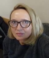 Коробкова Лариса Анатольевна