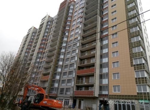 ЖК Подольск, мкрн Северный от компании КаскаД