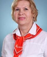 Галкина Вера Владимировна
